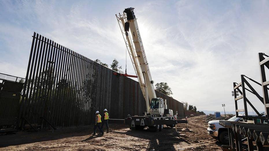 Trump: New border deal has $23 billion for border security