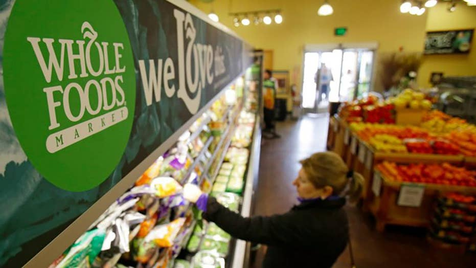 Whole Foods CEO slammed for suggesting Americans wouldn't need health care if they'd eat better