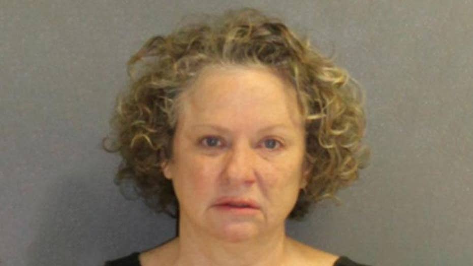Florida woman suspected of DUI threatens black deputy, says KKK is going find him