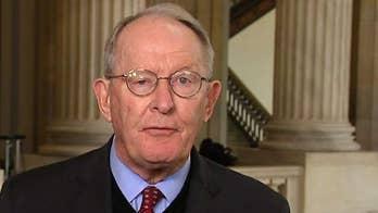 Sen. Lamar Alexander: President Trump made his case and Congress is responding to the border crisis