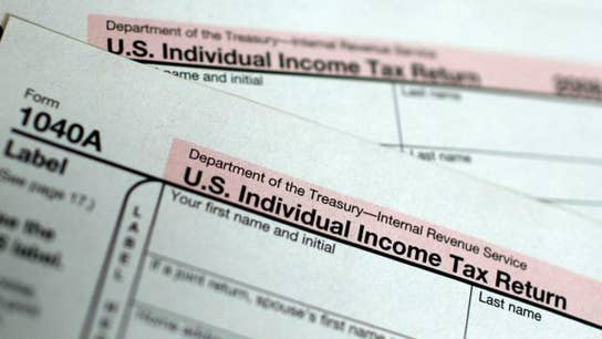 Florida man receives $980G refund check from IRS