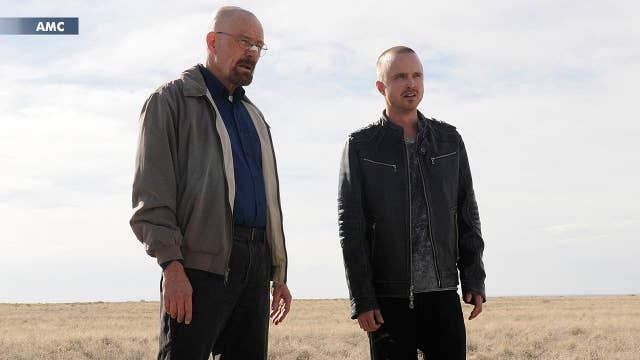 'Breaking Bad' movie in the works; 'Frozen' gets a sequel
