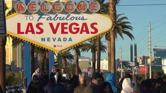 Nevada's early 2020 battleground status key for Democratic candidates