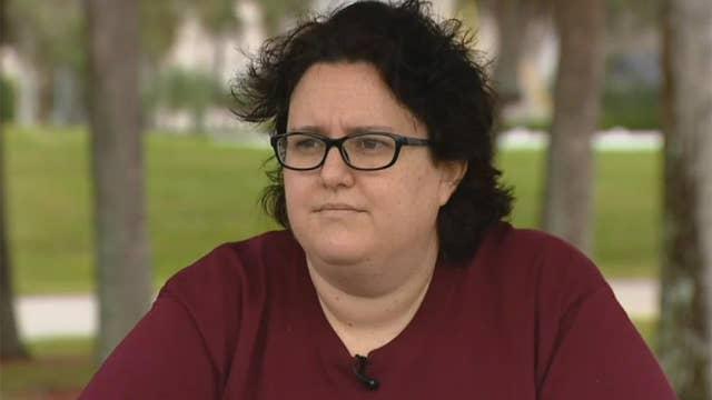 Teacher recalls 'utter chaos' during the deadly Marjory Stoneman Douglas shooting