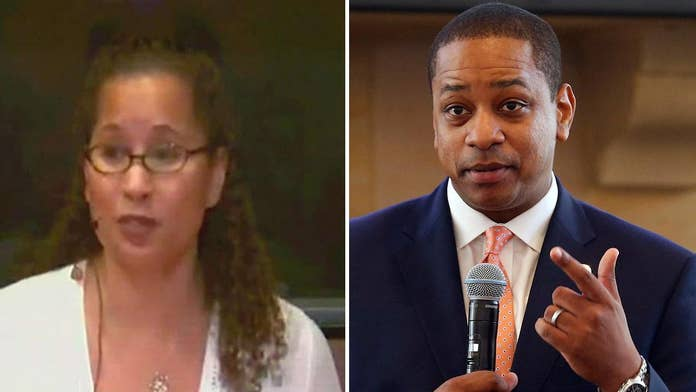 Fairfax accuser Tyson speaks out as Virginia lieutenant governor says he passed polygraph tests