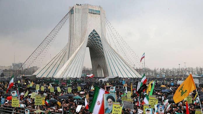 Trump administration slaps new sanctions on Iran