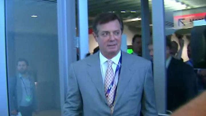 Judge voids Paul Manafort's plea deal
