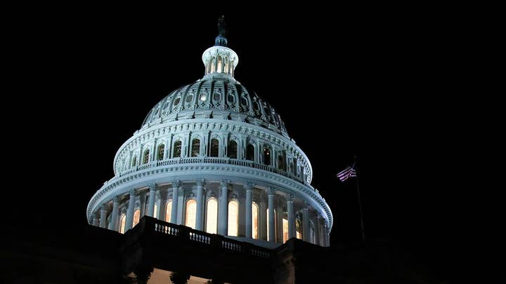 Will the new border security bill pass the House?