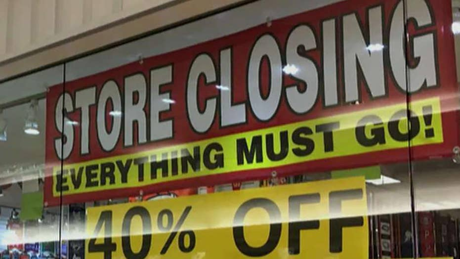 Sports store owner can't keep business open after he quit selling Nike products
