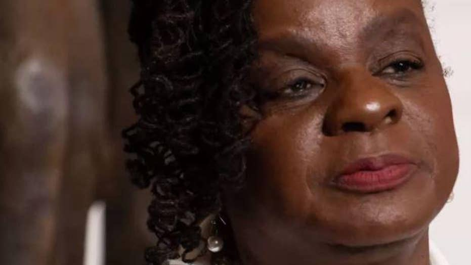 Democrat Gwen Moore slams Kevin McCarthy for taking her comments on the White House's economic successes out of context