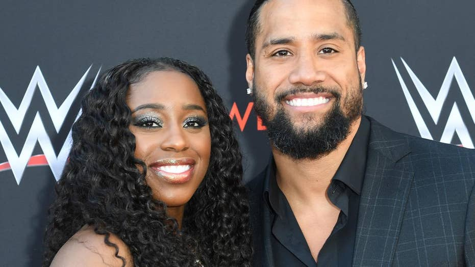 WWE Superstar Jimmy Uso was arrested after an alleged drunken dispute with cops