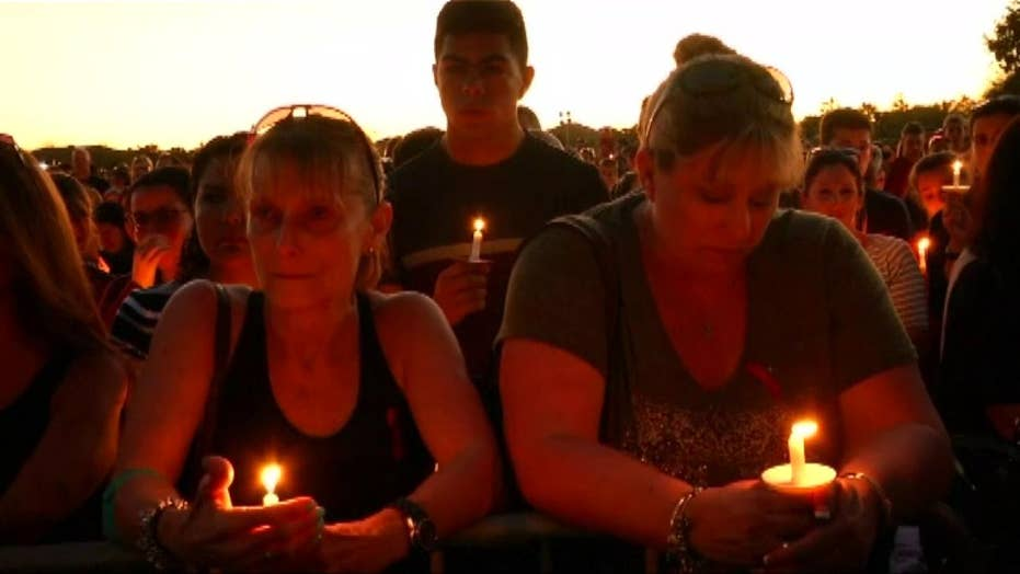 Remembering the Parkland shooting one year later