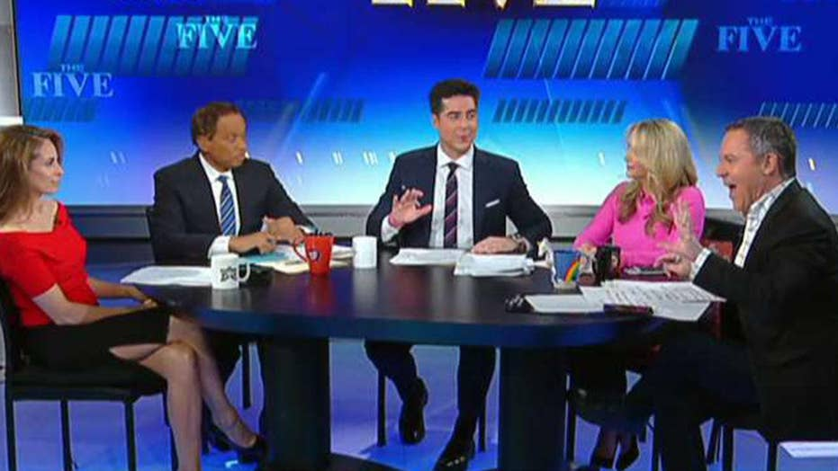 Co-hosts of 'The Five' share their Valentine's Day plans | Fox News