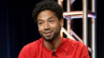 'New evidence' prompts release of two men questioned in Jussie Smollett case, Chicago PD says