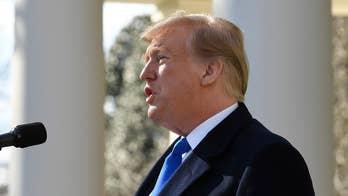 Trump should 'just say no' to China trade deal