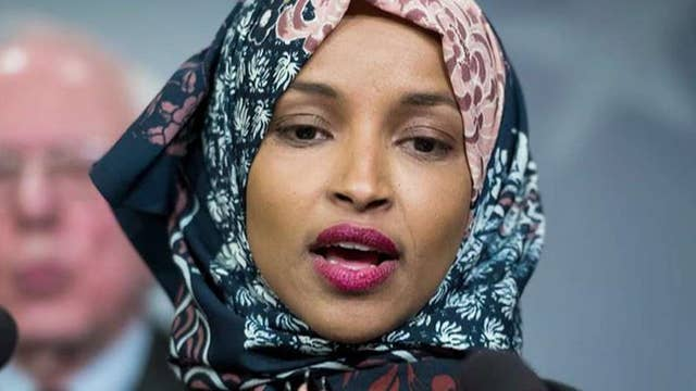 Council on Foreign Relations member: Rep. Ilhan Omar is proving to be an enormous liability to America's Muslims