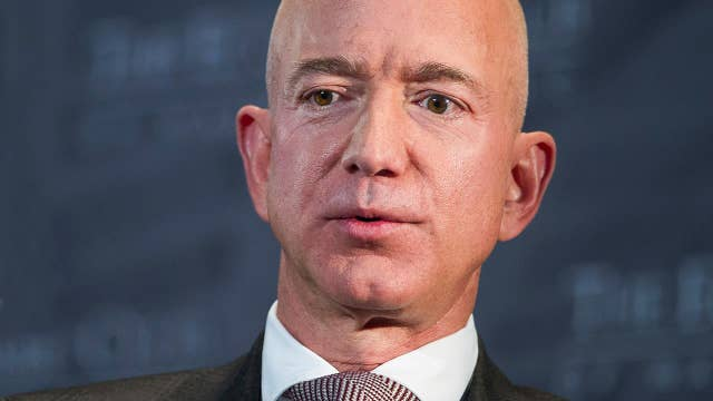 Amazon drops plans for a New York City headquarters