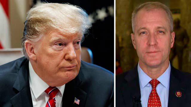 Rep. Sean Patrick Maloney: The president has been inconsistent and unclear on what his priorities are