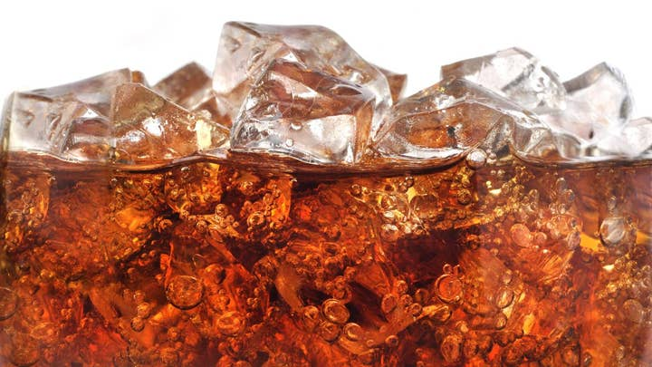 New study claims drinking two or more diet sodas a day is linked to stroke and heart disease