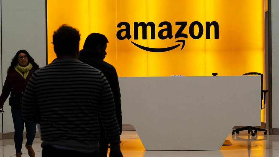 Amazon pulls plug on New York City HQ after backlash