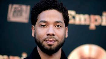 Police arrest two 'potential suspects' in Jussie Smollett case