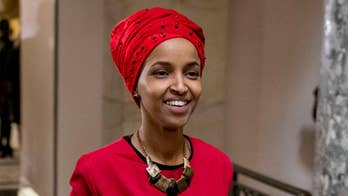 Dems shouldn't support anti-Israel Rep. Ilhan Omar – She doesn't speak for me and other American Muslims