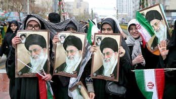 Eric shawn: Why do our allies fund Iran?