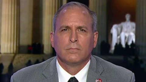 Former Border Patrol chief: Dems' battle against border wall is driven by identity politics
