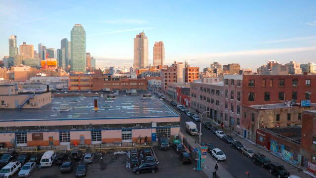 Queens Chamber of Commerce president on Amazon scrapping plans to build second headquarters in New York