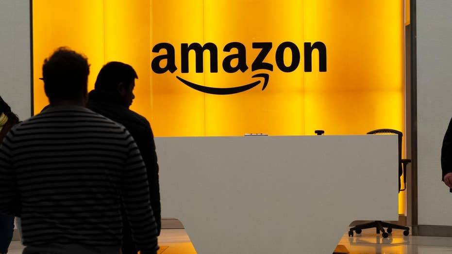 Fired Amazon worker with Crohn's disease suing company over lack of