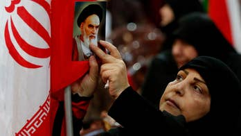 Eric Shawn: Confronting Iran