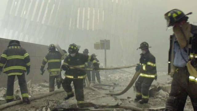 9/11 Victim Compensation Fund is running out of money as claims surge