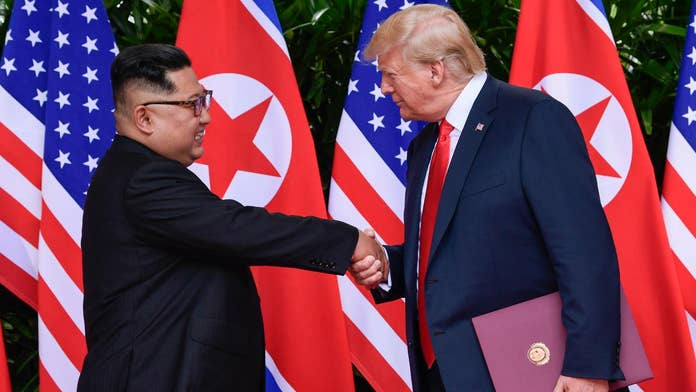 North Korea dragging feet on pledge to turn over American remains, as 2nd summit looms