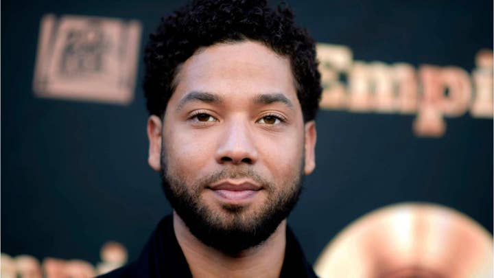 Jussie Smollett's lawyers deny he planned attack after Chicago police claim he's no longer considered a victim
