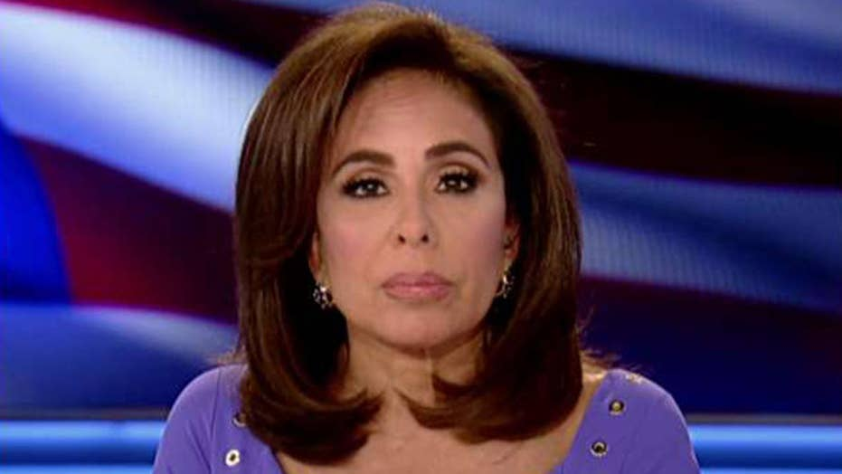Judge Jeanine: Being a leader means making the tough decisions
