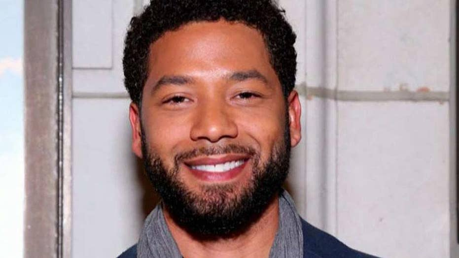 Should politicians condemn the alleged attack on Jussie Smollett before the facts come out?