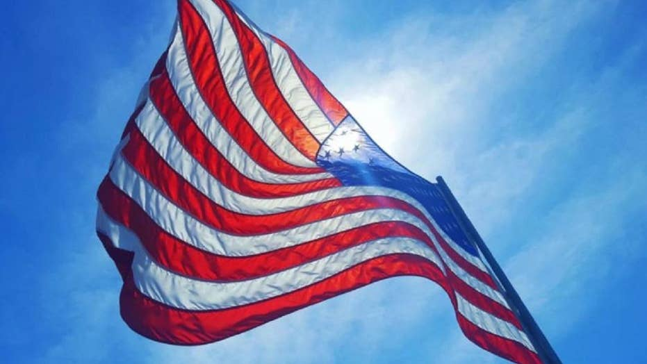 Florida boy arrested after refusing to recite Pledge of Allegiance
