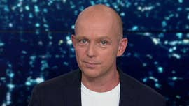 Steve Hilton: Never Trumpers just hate that Trump is actually succeeding where they failed