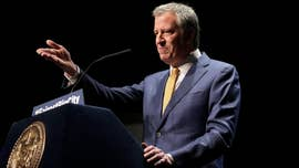 De Blasio, Gillibrand polling poorly in home-state New York
