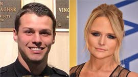 Miranda Lambert, husband Brendan McLoughlin to commute between Nashville and New York: report