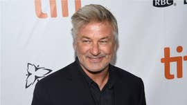 Alec Baldwin wonders if President Trump's tweet could be a threat to him and his family