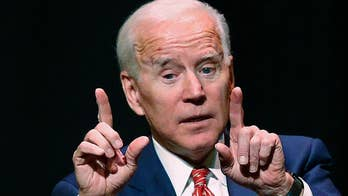 Biden team 'collecting resumes' as former VP decides on 2020