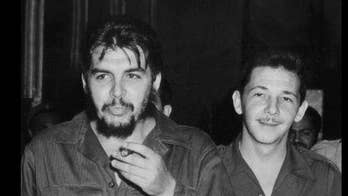 J Antonio del Marmol: Likening Che Guevara to Jesus is despicable. I saw him execute his best friend