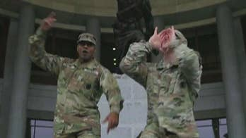 US Army's new recruitment strategy includes using hip hop and social media