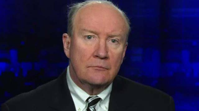 Andrew McCarthy: The Russia investigation has always been about President Trump thumbnail