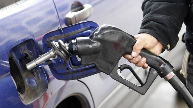 Drivers are bummed out about spending more at the pump