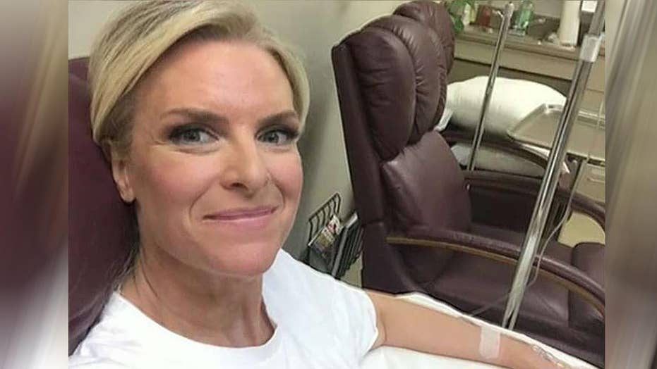 Image result for Janice Dean: There's incredible news about my disease – Multiple sclerosis