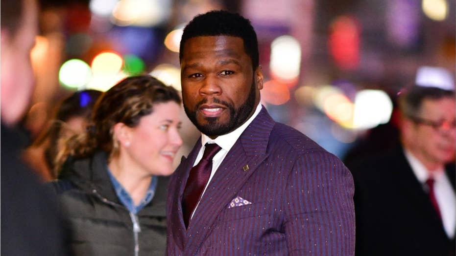 NYPD commander allegedly tells cops to shoot 50 Cent 'on the spot': report