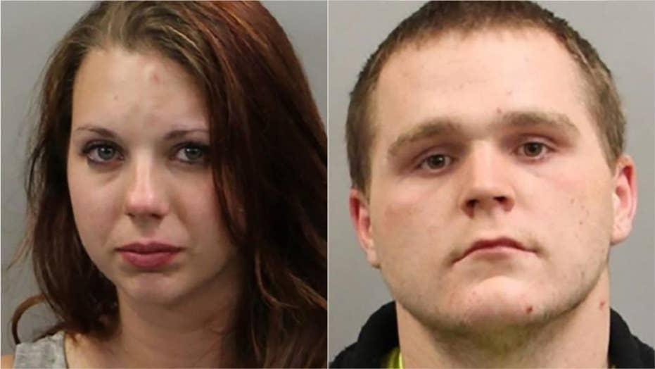 North Carolina man loses pants, $10G after meeting woman for sex: cops