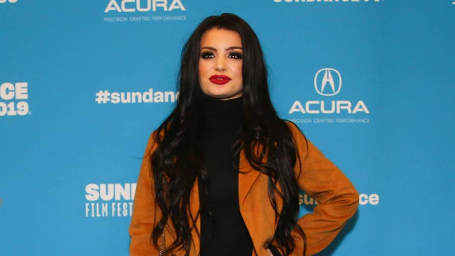WWE's Paige dishes on being the female inspiration for new film Fighting with my Family